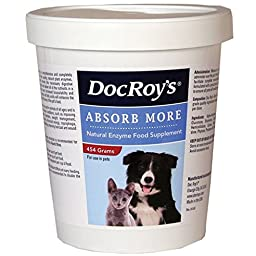 Doc Roys Absorb More 454gm