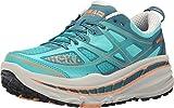 HOKA ONE ONE Hoka Stinson 3 ATR Women's Trail Running Shoes - SS16-10 - Green