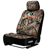 Best Mossy Oak Car Seat Covers - Mossy Oak Camo Neoprene Low-Back Bucket Seat Cover Review