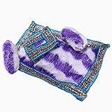 The Holy Mart Deities Mattress Pillows Fur (S size) by