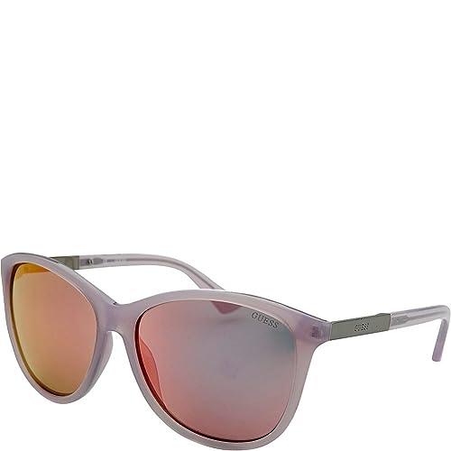 Guess Gafas de Sol 7389_78C (58 mm) Rosa Claro