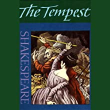 The Tempest (Unabridged) Performance by William Shakespeare Narrated by Sir Michael Redgrave, Vanessa Redgrave, Full Cast