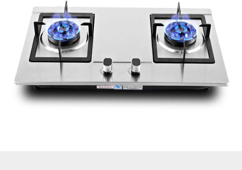 Placas De Cocina De Gas Incorporadas De 4 Quemadores De 29 ...