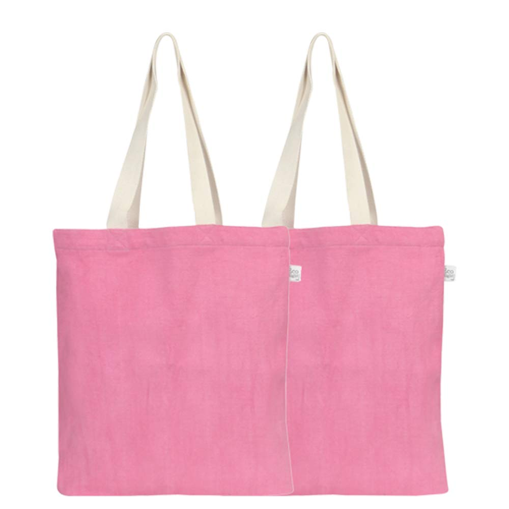 Kitchy and Co A29114 Meadow Barn Highland Cow Foldaway Tote Bag