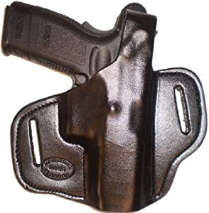 Ruger LC9 Right Hand Pro Carry On Duty Gun Holster