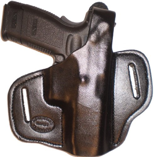 Pro Carry Ruger P89 Left Hand On Duty Gun Holster