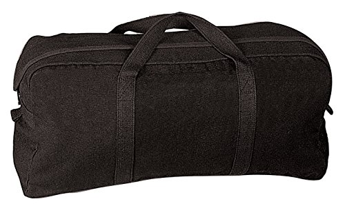 Rothco Classic Heavyweight Canvas Messenger Bag - 7