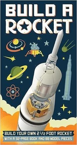 Build a rocket amazon ian graham 9781783704989 books solutioingenieria Image collections
