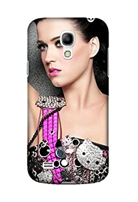 Samsung Galaxy S4 Hard Phone Back Mobile Thin TPU Skin Case Cover For Samsung Galaxy S4 Music Katy Perry Hot