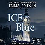 Ice Blue: Lord & Lady Hetheridge | Emma Jameson