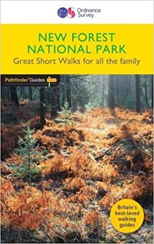 New Forest Guidebook