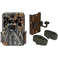 Browning Trail Cameras Spec Ops FHD Extreme 20MP Game Camera + Gimbal Tree Mount