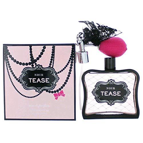 Victoria's Secret Noir Tease for Women Eau de Parfum Spray, 3.4 ()