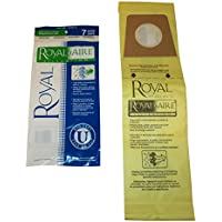 Royal Dirt Devil Type U Royal Aire Filtration Vacuum Bags: 14 Bags