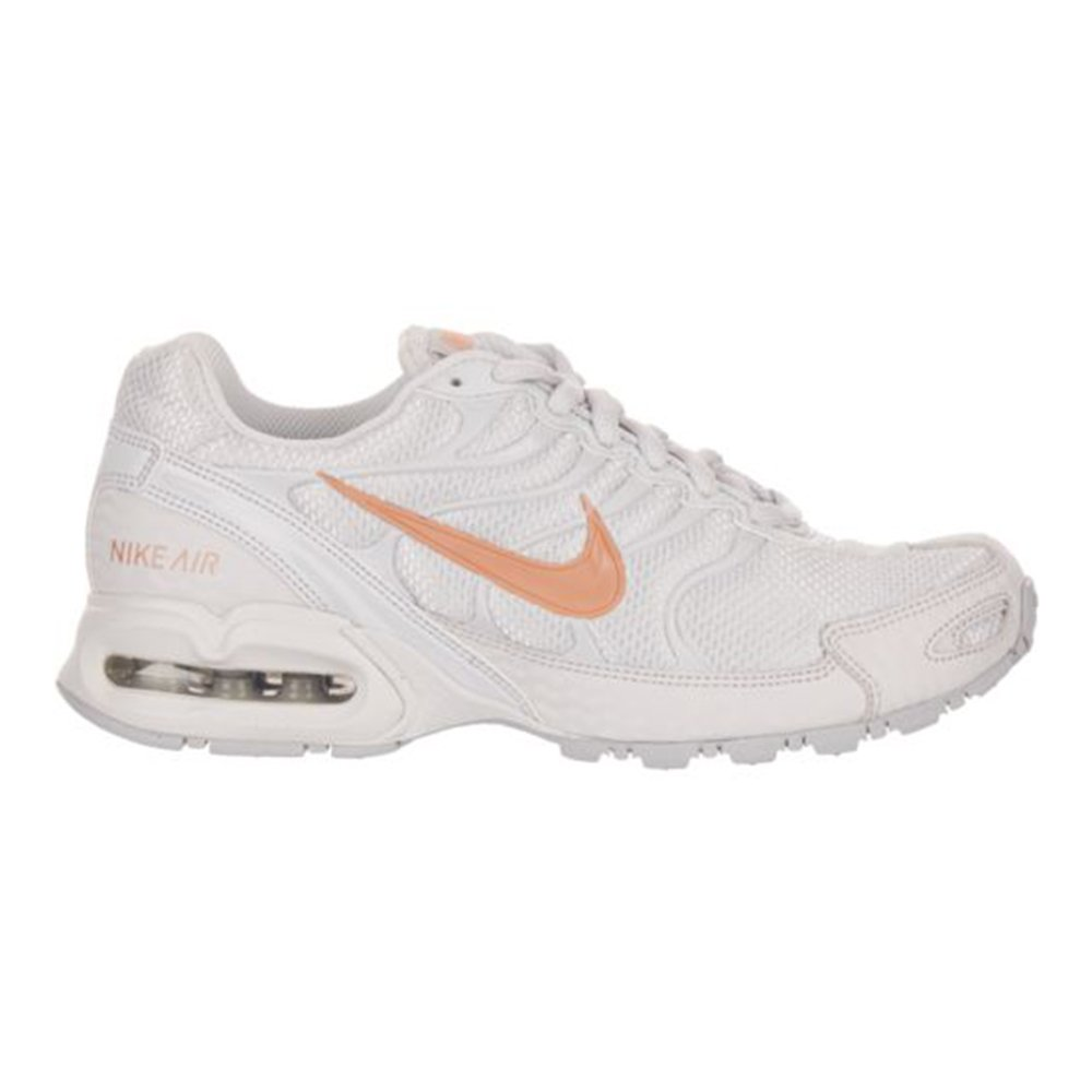 NIKE Women's Air Max Torch 4 Running Shoe B07BNNDXVT 9 B(M) US|Pure Platinum/Metallic Rose Gold