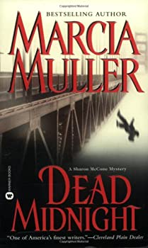 Dead Midnight (Sharon McCone Mysteries) 0446612529 Book Cover