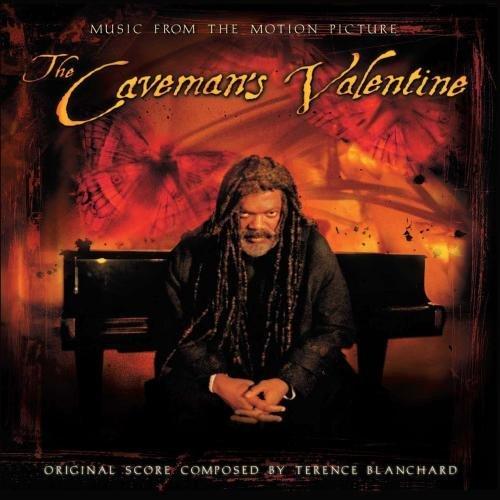 Crowe, allison Caveman's Valentine (score) / O.s.t. Other Modern Jazz