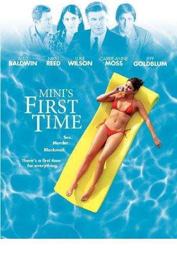 Mini's First Time (DVD)