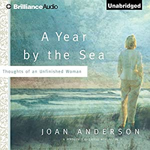 A Year by the Sea Audiobook