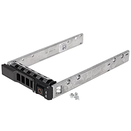 CISNO 1795072 2 5'' SAS Hard Drive HDD Tray/Caddy for Dell Poweredge R620,  R710, T710, R720, R820