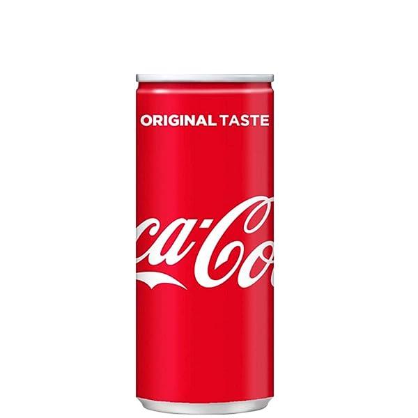 コカ コーラ 缶 250ML × 30缶
