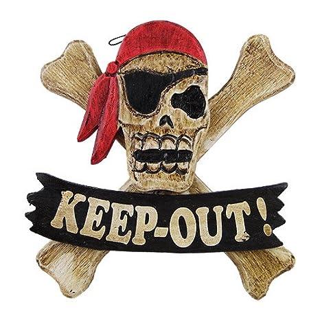 osters conchas de Coleccionistas de Shop Piratas cabeza ...