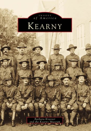Kearny   (NJ)   (Images  of  America)