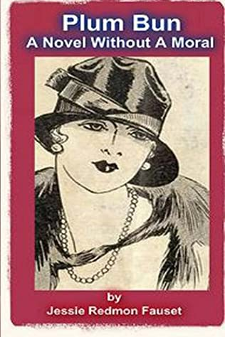 book cover of Plum Bun