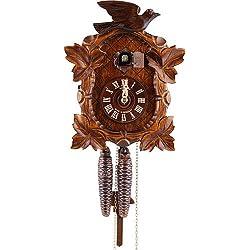 Cuckoo Clock Four Leaves, Bird