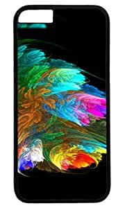 Beautiful Art Masterpiece Limited Design Case for iPhone 6 PC Black by Cases & Mousepads