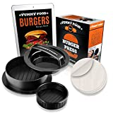 YummY Food - Stuffed Burger Press Patty Maker - Best Reviews Guide
