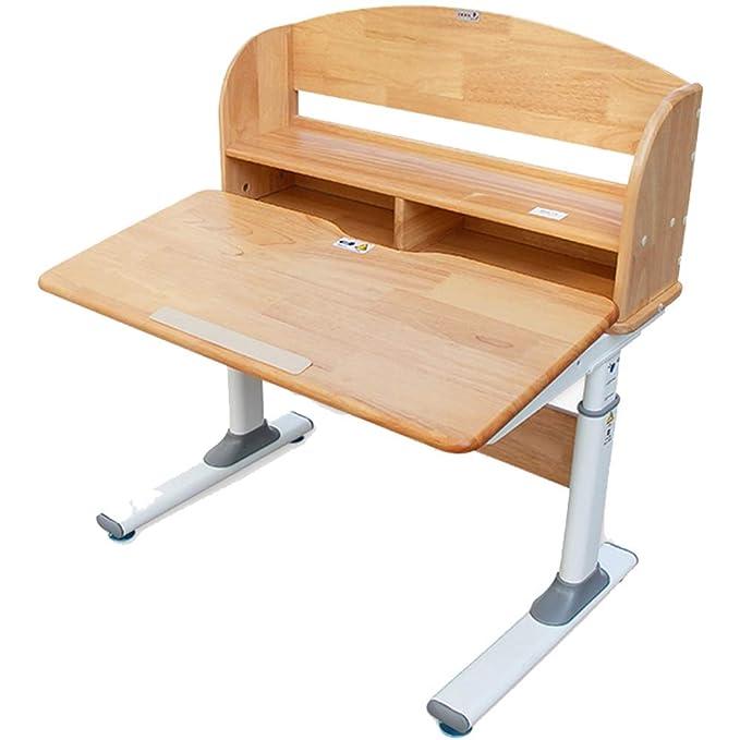 Juegos de mesa y silla para niños Child Study Desk Multi-funcional ...