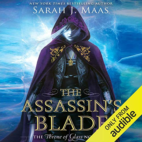 The Assassin Audiobook [Free Download by Trial] thumbnail