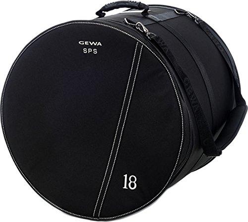 Gewa GB232460 18 x 18 Inches SPS Series Gig Bag for Floor Tom