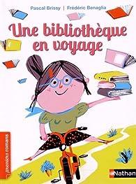 Une bibliothèque en voyage par Pascal Brissy