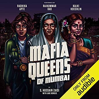 Mafia Queens of Mumbai (Audio Download): Amazon in: S