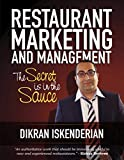Restaurant Marketing and Management: The Secret Is in the Sauce