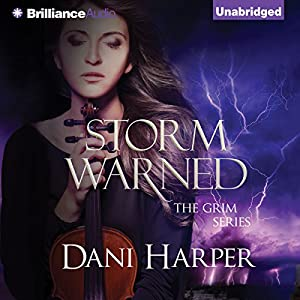 Storm Warned Audiobook