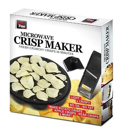 Apta para microondas TheBigShip Crisp para hacer juego vt-02393 ...