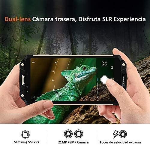 OUKITEL WP2 (Nergo): Amazon.es: Electrónica