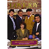 Lovejoy: Complete Season 4