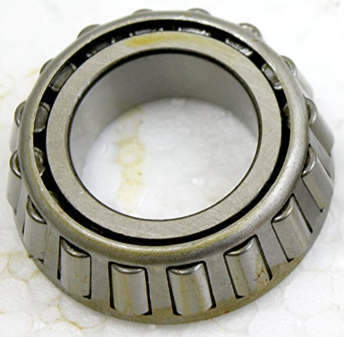 Timken 07100 Tapered Roller Bearing 1