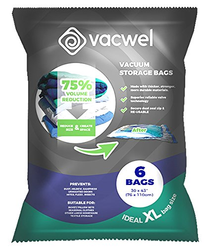 Top 5 Best Vacuum Packing Bags For Sale 2017 Product