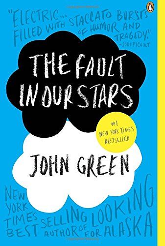 The Fault in Our Stars - Book About Stars