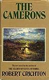 The Camerons, Robert Crichton, 0394465822