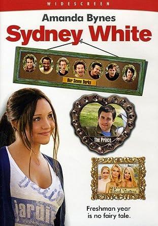 Amazon sydney white widescreen edition amanda bynes sara