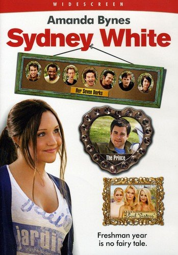 Sydney White (Widescreen Edition) (Nussbaum Outlets)