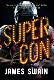 img - for Super Con (Billy Cunningham) book / textbook / text book