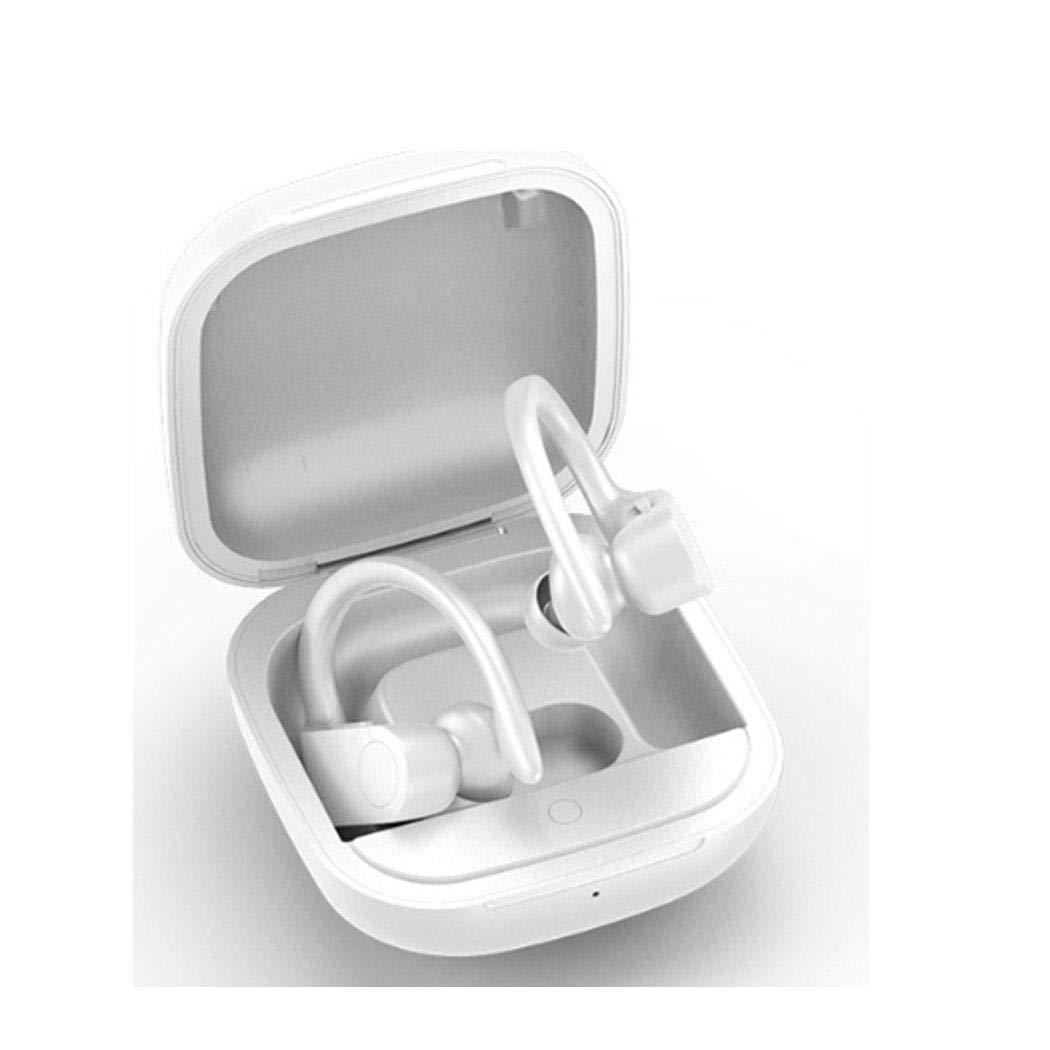 Sunywear Wireless Headset Bluetooth Earbuds Noise Reduction IPX5 Waterproof Earphone Earbud Headphones