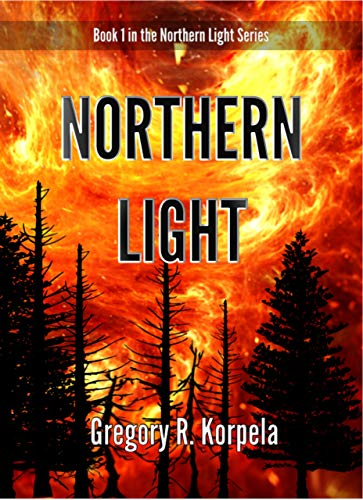 Northern Light by [Korpela, Gregory R.]